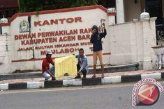 Kinerja DPRK Aceh Barat Dikritik Tokoh Muda
