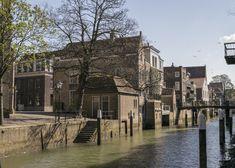 https://flic.kr/p/GzUK1Q | Pottenkade, Grotekerksbuurt, Dordrecht | Filmlocatie, Zwartboek