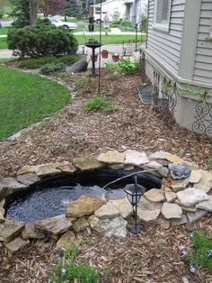 Gorgeous 188 Front Yard Pond Design Ideas https://architecturemagz.com/188-front-yard-pond-design-ideas/