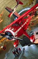 Steven F. Udvar-Hazy Center at Dulles International Airport, Smithsonian National Air and Space Museum in Chantilly, Virginia. Dc Travel, Budget Travel, Best Places To Travel, Places To See, Washington Dulles International Airport, Washington Dc Area, Today In History, Air And Space Museum, Car Museum