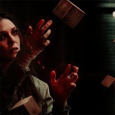 Scarlet Witch. #AgeofUtron. via: http://evillyneemilly.tumblr.com/