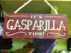 Gasparilla time