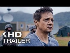ARRIVAL Trailer 3 (2016) - YouTube