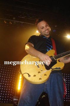 * Justin Furstenfeld * Blue October. It makes my heart melt just to see him smile. He deserves happiness in his life.