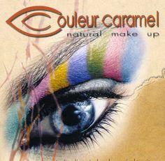 Couleur Caramel - Make up