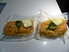 Pechuga de Pollo de corral sous-vide , la cocción perfecta. | Bluffant