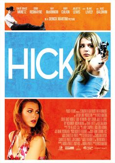 Hick. In May 11, 2012. Chloe Moretz. She is so Gorgeous!