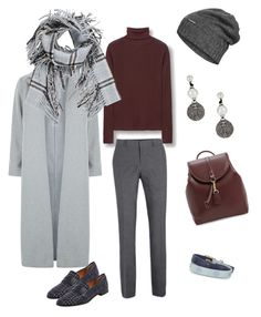 """""""For Marina"""" by explorer-14659703837 on Polyvore featuring мода, Franco Sarto, New Look, The North Face, MANGO, Burberry, Tory Burch, Uno de 50 и Sole Society"""