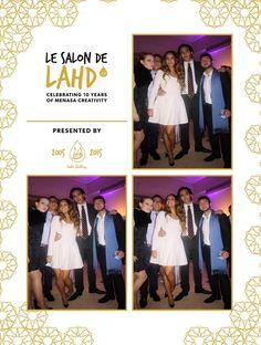 Le Salon de Lahd - tag yourself!