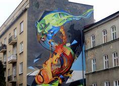 Street Art, Lublin
