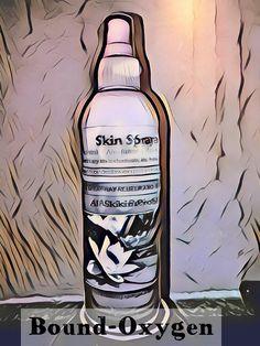 Vodka Bottle, Abstract Art