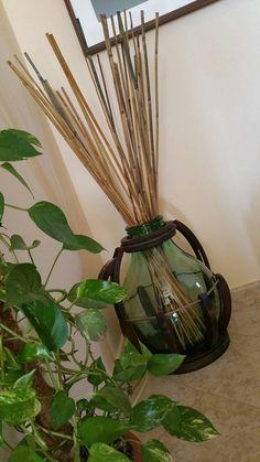 Guarda questo articolo nel mio negozio Etsy https://www.etsy.com/it/listing/475619707/portafiori-damigiana-vases-carboy