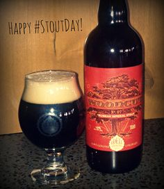 Happy #StoutDay!