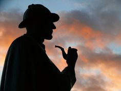How to Develop the 'Sherlock Holmes' Intuition -- via wikiHow.com More Studying must be done. Very Very helpful.