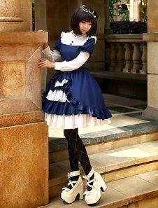 Lolita One-Piece, Lolita One-piece Dresses - page 2 - Lolitashow.com