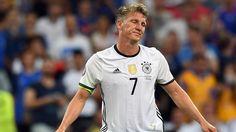 Weltmeister vor dem Aus?: Medien: ManU schiebt Schweinsteiger ab