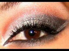 Makeup Tutorial: Bollywood Inspired
