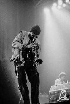 Miles Davis - Madrid