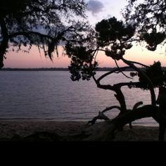 Caps, St. Augustine, FL