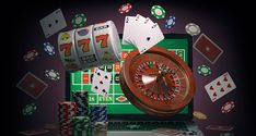 Online casino games are widespread all over the globe. There are many options when it comes to playing casino online. While playing casino can be tough Gambling Sites, Gambling Machines, Online Gambling, Casino Sites, Top Online Casinos, Casino Reviews, Online Casino Games, Best Online Casino, Casino Royale