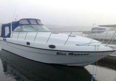 #Ambassador 36 spotted at the River Crouch, #Essex, #UnitedKingdom. Visit gulfcraftinc.com!