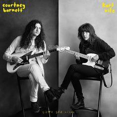courtney barnett and kurt vile