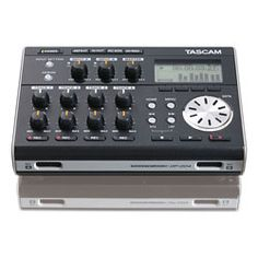 Tascam DP-004 Digital Pocketstudio Portable Recorder