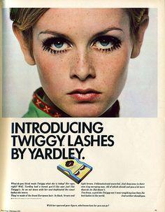レトロかわいい♡60年代のおしゃれな海外広告に思わずきゅん。|MERY [メリー]                              …