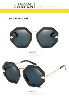 FuzWeb:GYsnail new Vintage Sunglasses Women er Retro Ldies Feminine Hexagonal for Women's Glasses Goggles black,colour 1  https://fuzweb.com/products/gysnail-sunglasses-women-men-sunglasses-for-womenssquare-glasses-uv400-https://fuzweb.com/products/gysnail-sunglasses-women-men-sunglasses-for-womenssquare-glasses-uv400-gradient-vintage-brand-designer-eyeglasses-frames-glass