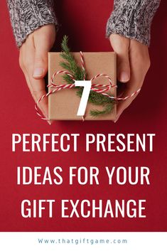 b1b6c272676b 7 Perfect Presents to Bring to a Gift Exchange Party