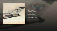 Paul Revere - YouTube Music