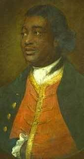 """Awesome """"An Extraordinary Negro"""": Ignatius Sancho Is Recorded As The First Black Person Of African Origin To Vote In An Election African Origins, African American History, British History, European History, American Indians, Black History Facts, Black History Month, We Are The World, African Diaspora"""