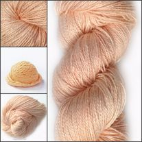 •	Soft and silky smooth •	Lots of luster and shine •	Beautiful lace stitch definition •	Amazing drape  •	100% Soybean •	2Ply Fingering/Sock Weight Yarn •	378 yds/345 m •	4 oz/115 gr •	Recommended Needle: US 1-3 (2.5-3.25 mm) •	Recommended Hook: US B1-E4 (2.25-3.5 mm) •	Care: Hand wash ...