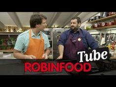 ROBINFOOD / Pizza para los que nunca harían pizza + Lahmacun - David de Jorge