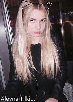 Aleyna Tilki Saç Modelleri