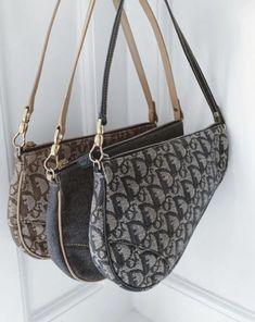 Luxury Purses, Luxury Bags, Luxury Handbags, Aesthetic Bags, Aesthetic Fashion, Dior Saddle Bag, Saddle Bags, Cute Purses, Purses And Bags