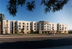 Dog friendly hotel in Santa Ana, CA - Courtyard by Marriott Santa Ana John Wayne Airport/Orange County