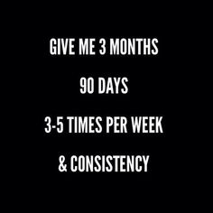 Anything is possible if you give it time and consistent effort