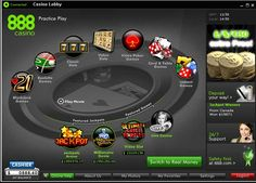 Improve your online casino with us.