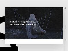 20 Absolutely Stunning Hero Animations – Muzli -Design Inspiration