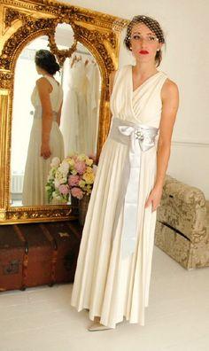 Trendy Tregrazie Short Piece Wedding Dress Ensemble With Beatties Dresses