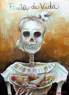 Fruit of Life - Heather Calderon