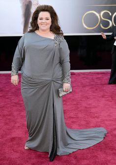 Fotos de Oscar 2013: Los mejor y peor vestidos de la gala - Yahoo! OMG! Argentina