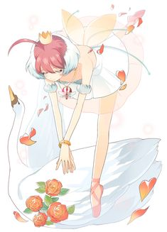 Princess Tutu (2002) Ikuko Itoh