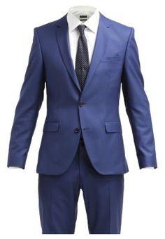 SHONE MYLO - Costume - dark blue