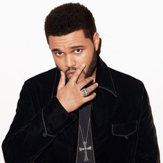 Why The Weeknd Ditched His Signature Look