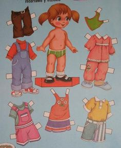 Muñequitas redimen - Yakira Chandrani - Picasa Webalbum*1500 free paper dolls for Christmas at artist Arielle Gabriels The International Paper Doll Society and also free Asian paper dolls at The China Adventures of Arielle Gabriel *