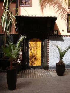 Riad Dar Najat Marrakech (Morocco) Hotel - Reviews and Rates - TravelPod