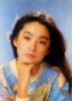 舉手投足間剎那間的美 Brigitte Lin