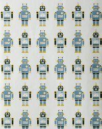 Robots 513 - Seinäruusu - Verkkokauppa